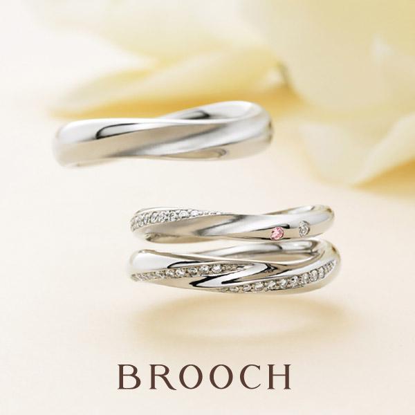 新潟で結婚指輪を探しているならダイヤがたくさん入っていキラキラリングがかわいいのMariageマリアージュに決まり