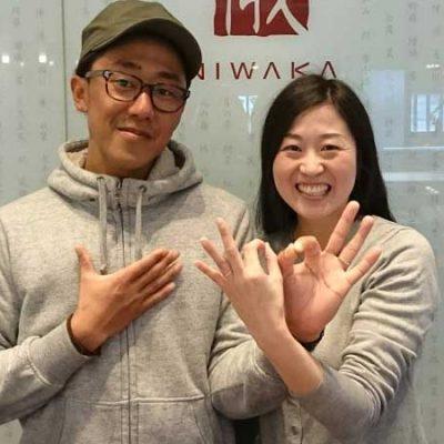 新潟で結婚指輪を探すなら人気の俄NIWAKAがおすすめ正規店のBROOCHブローチへ