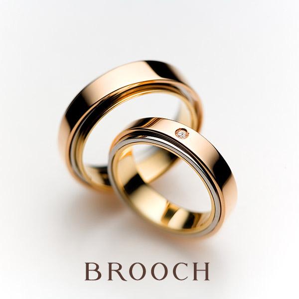 新潟 結婚指輪 婚約指輪 サプライズ プロポーズ スイーツ モチーフ デザート オペラ GTBT コンビ 鍛造 プラチナ k18 シンプル