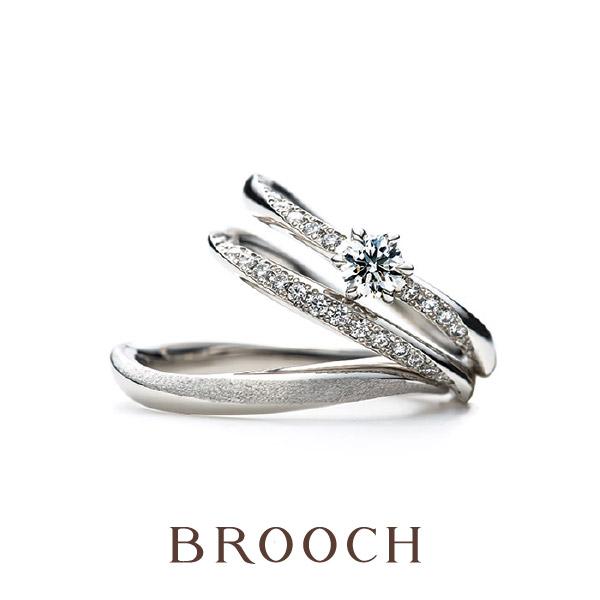 新潟でダイヤモンドにこだわる結婚指輪ならアントワープがおすすめ