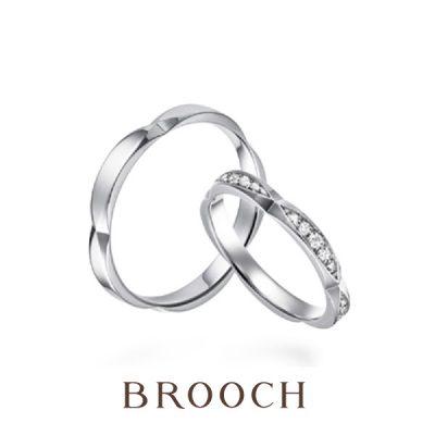 新潟で形もかわいい鍛造製法で作る結婚指輪ならフラージャコーの着け心地が最高