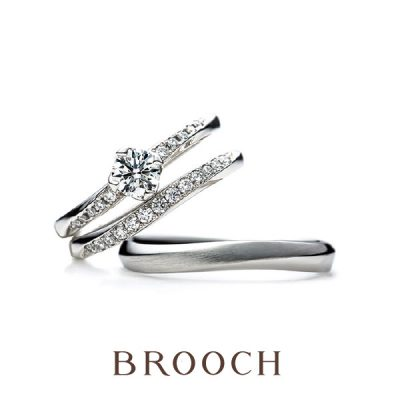 新潟でシンプルで美しいダイヤモンドの結婚指輪を選ぶなら、アントワープブリリアントのブライダルリングが一番おすすめ!