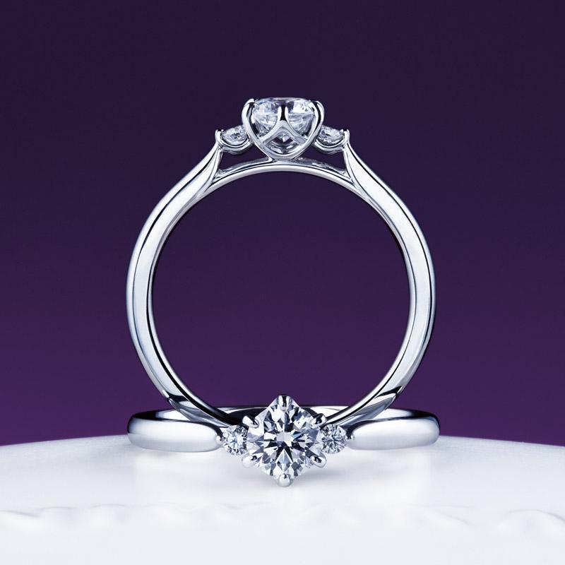新潟で結婚指輪を探すならNIWAKAの取り扱いのあるBROOCHで