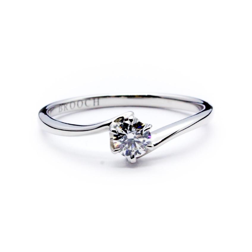 15万円で買えるサプライズの指輪