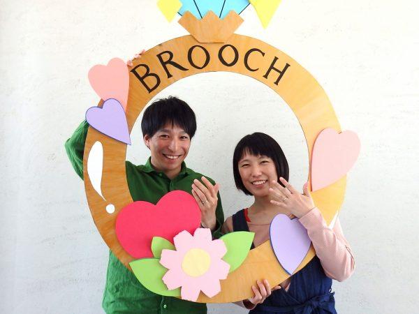 新潟で結婚指輪を探すならケイウノのポケモンシリーズのピカチュウがオリジナル性があって可愛くてすすめ