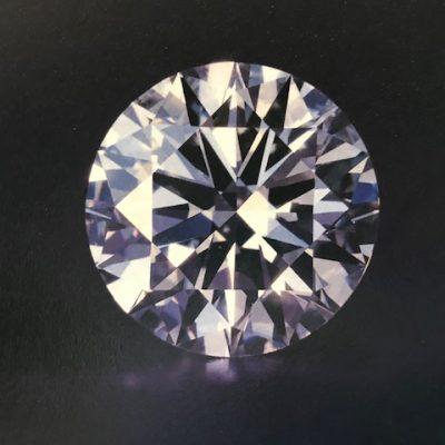 新潟結婚婚約指輪マリッジマリーエンゲージブローチBROOCHセレクトジュエリープレ花