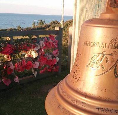恋人の聖地恋人岬でのサプライズプロポーズはロマンチック