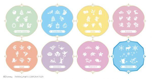 ディズニーオリジナル刻印を選べるスペシャルなブライダルブランドを新潟で探すならプリンセスビジュー