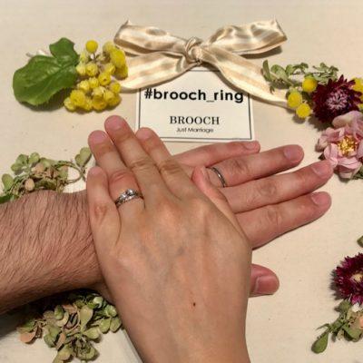 俄 にわか NIWAKA 朝葉 あさは 婚約指輪 エンゲージリング 結婚指輪 マリッジリング セットリング 重ね着け ダイヤモンド 和 和風 和ジュエリー 和風ジュエリー 京都 プレ花嫁 夫婦 プロポーズ サプライズプロポーズ 婚約 結婚 ブライダル