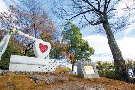 新潟でプロポーズ 丸子船が運ぶ恋/奥びわ湖 長浜