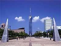 新潟でプロポーズ 福岡タワー