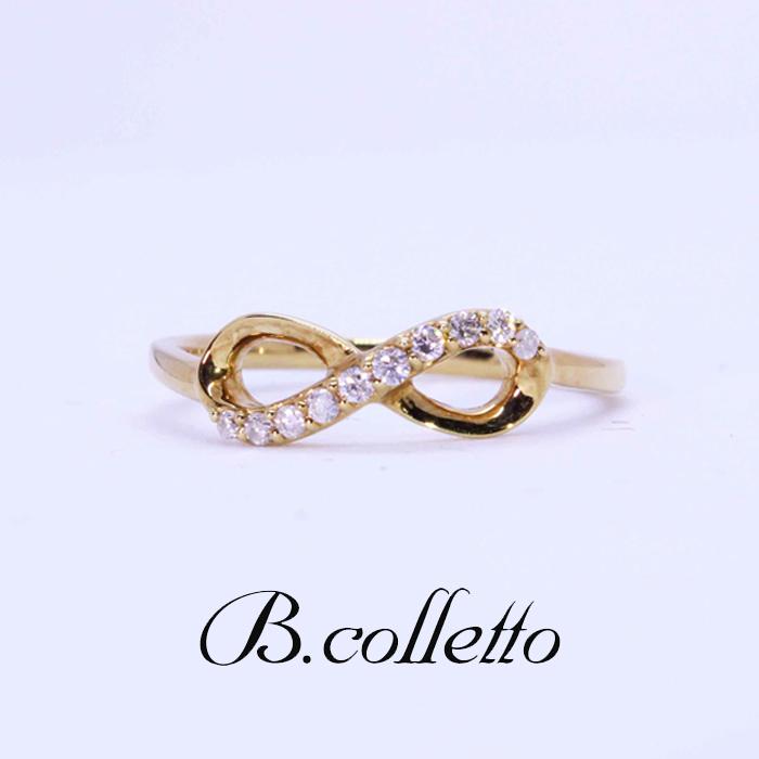 B.colletto インフィニティリング