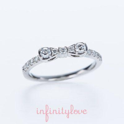 新潟でカワイイ個性的なマリッジエンゲージ結婚指輪婚約指輪