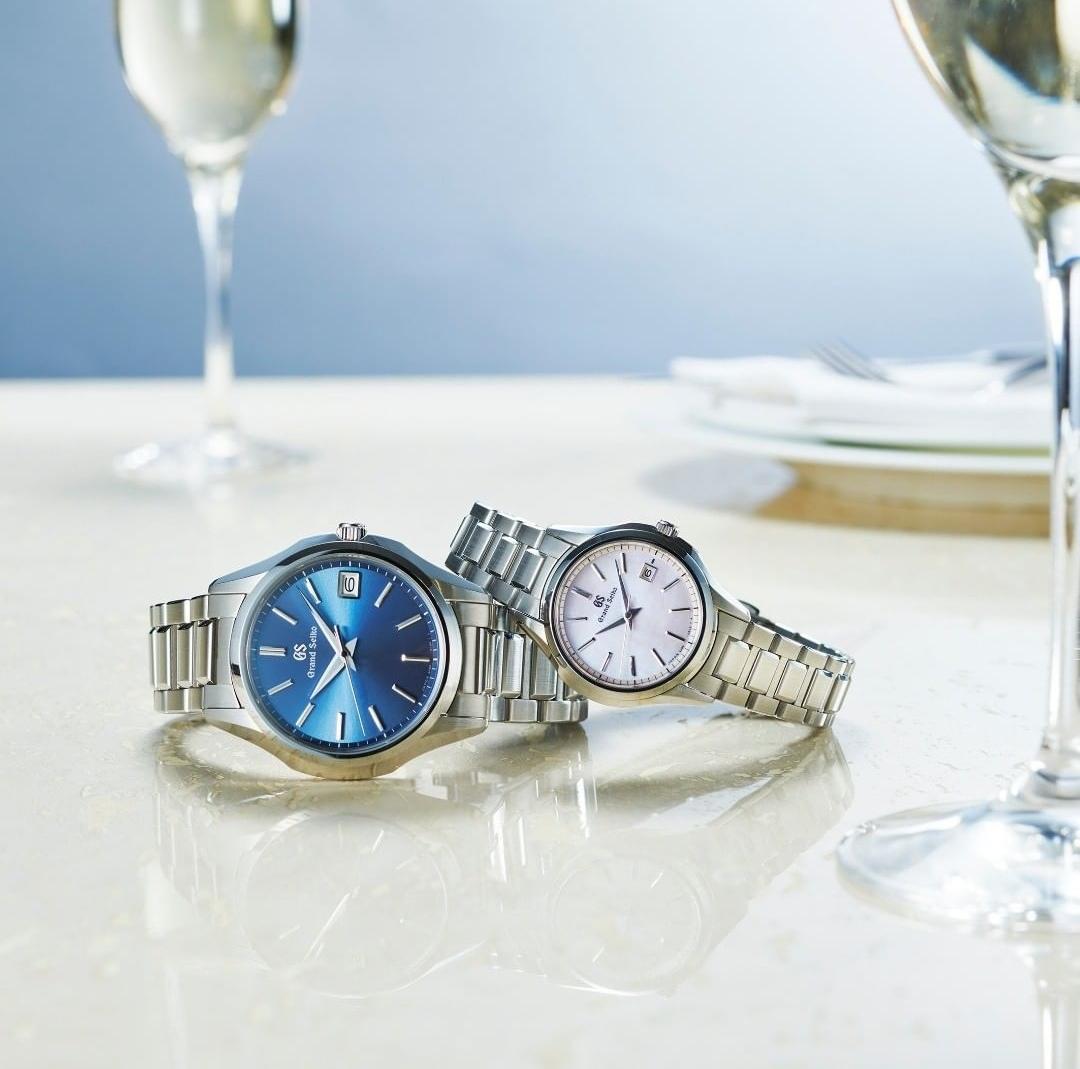 新潟の結婚指輪・婚約指輪 - グランドセイコーショップ