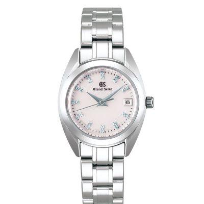 新潟で人気の腕時計GS【グランドセイコー】