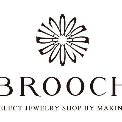 BROOCHダイヤモンドの説明