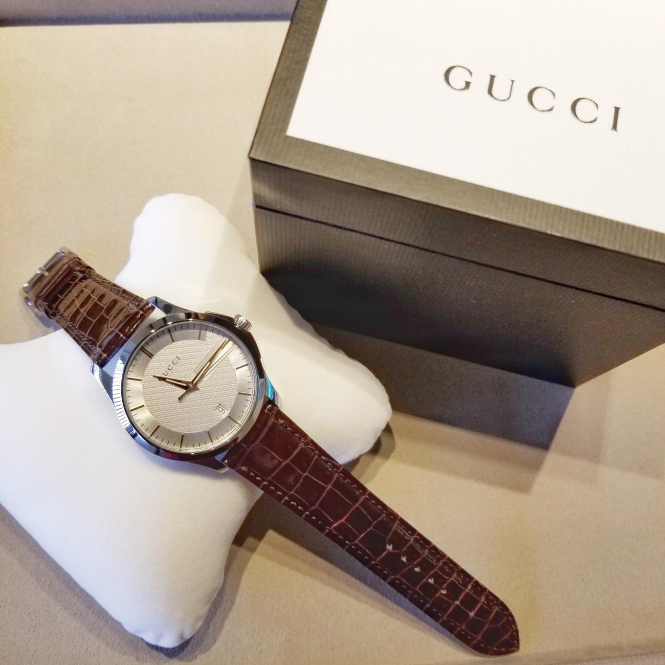 新潟結婚指輪婚約指輪マリッジリングエンゲージリングBROOCHブローチGUCCIグッチ腕時計結納返し両家顔合わせ結婚記念品