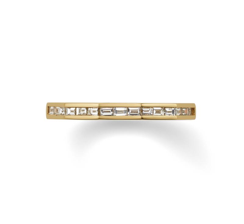 結婚指輪 BROOCH オレッキオ