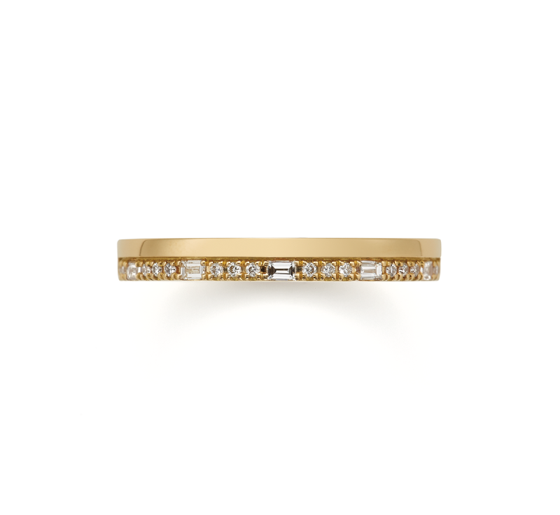 新潟市のブローチで選ぶ婚約指輪(エンゲージリング)やプロポーズリングはオレッキオがおススメです