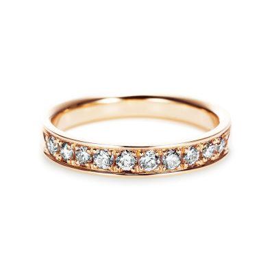 十周年の記念日ジュエリーならスイートテンダイヤモンドでサプライズ