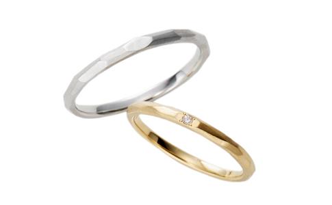 新潟にいがた結婚婚約マリッジエンゲージ指輪リングBROOCHブローチジョワイユ