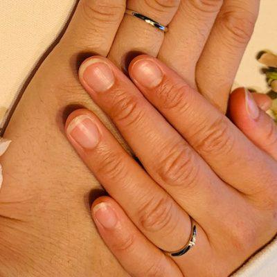 新潟 結婚指輪 婚約指輪 マリッジリング エンゲージリング ノクル nocur