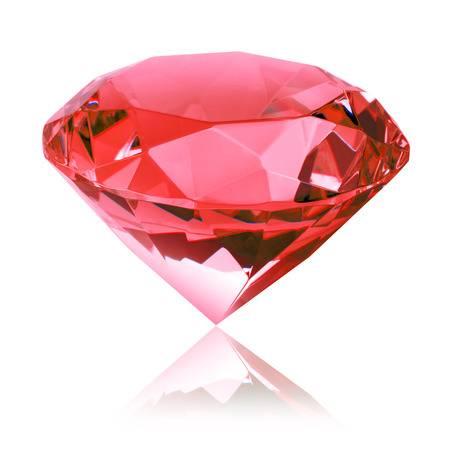 7月の誕生石ルビーの魅力について指輪を探すならBROOCH