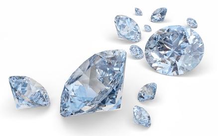 4月の誕生石ダイヤモンドの魅力について指輪を探すならBROOCH