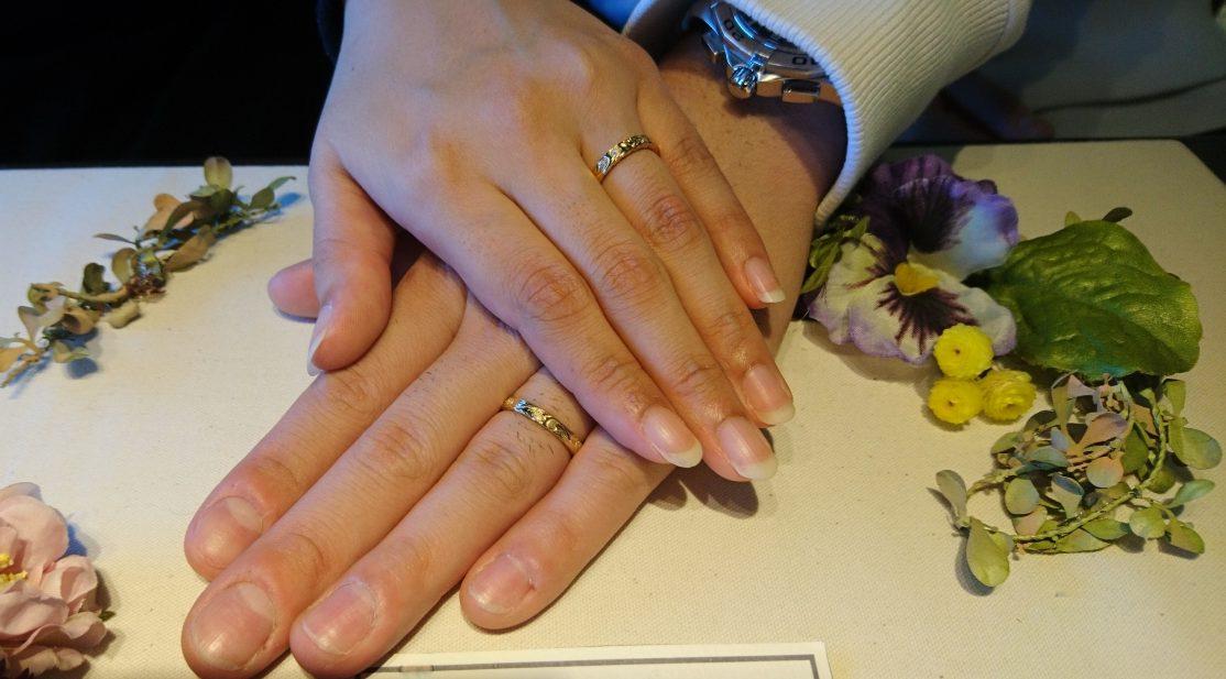 新潟niigata結婚婚約マリッジエンゲージブライダル花嫁リング指輪BROOCHブローチダイヤモンドプラチナハワイアンジュエリーマカナMakana