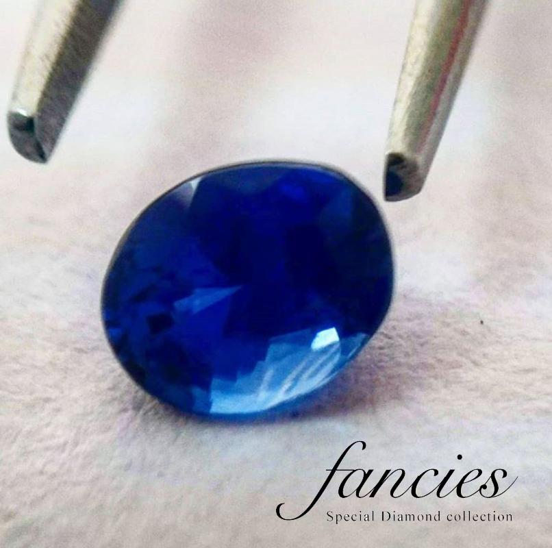 ブルーサファイヤサファイヤ9がつの誕生石の魅力に迫る