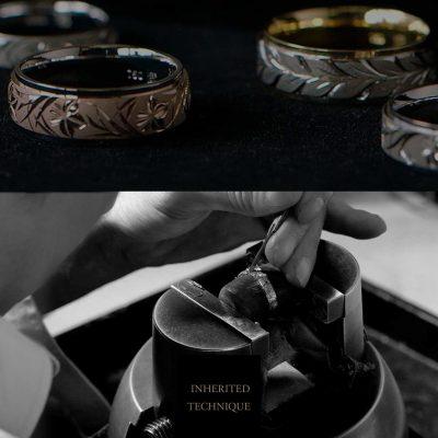 俄 にわか NIWAKA 花匠の彫 かしょうのほり 婚約指輪 エンゲージリング 結婚指輪 マリッジリング セットリング 重ね着け ダイヤモンド 和 和風 和ジュエリー 和風ジュエリー 京都 プレ花嫁 夫婦 BROOCH ブローチ propose プロポーズ サプライズプロポーズ 婚約 結婚 ブライダル