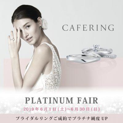 新潟 BROOCH ブローチ 結婚指輪 婚約指輪 マリッジリング エンゲージリング CAFE RING カフェリング プラチナ ダイヤモンド