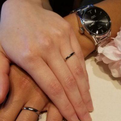 新潟結婚婚約マリッジエンゲージ指輪リングBRIDGEブリッジ銀座紫竹山BROOCHブローチ