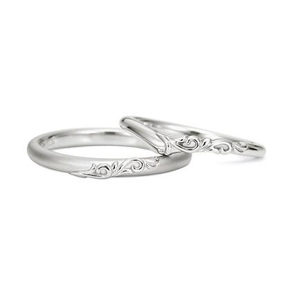 新潟 結婚指輪 婚約指輪 マリッジリング エンゲージリング K.uno ケイウノ オリジナル オーダーメイド ディズニー かわいい シンプル ダイヤモンド