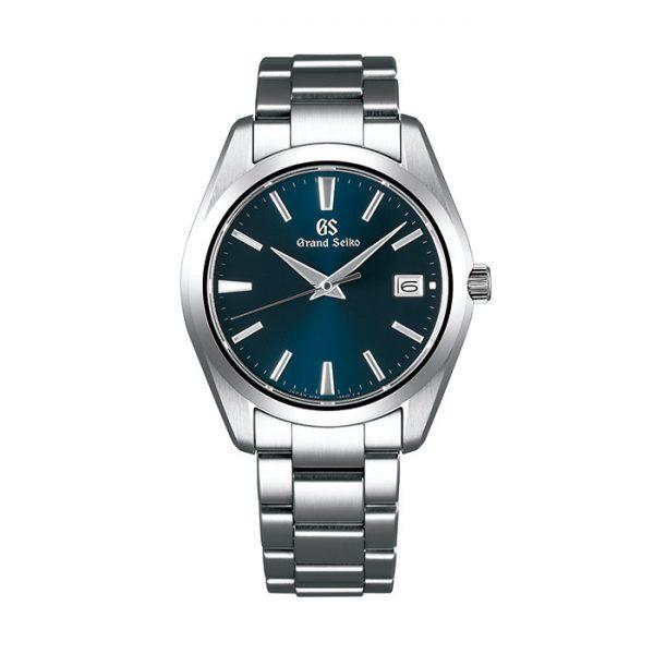 シンプルでふ不変的なデザインの時計はグランドセイコー