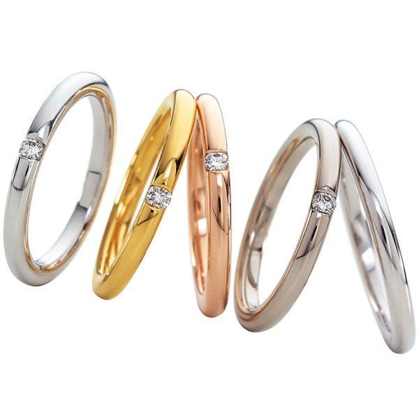 新潟市のブローチで探す鍛造の結婚指輪はスイスのフラージャコーがおススメ