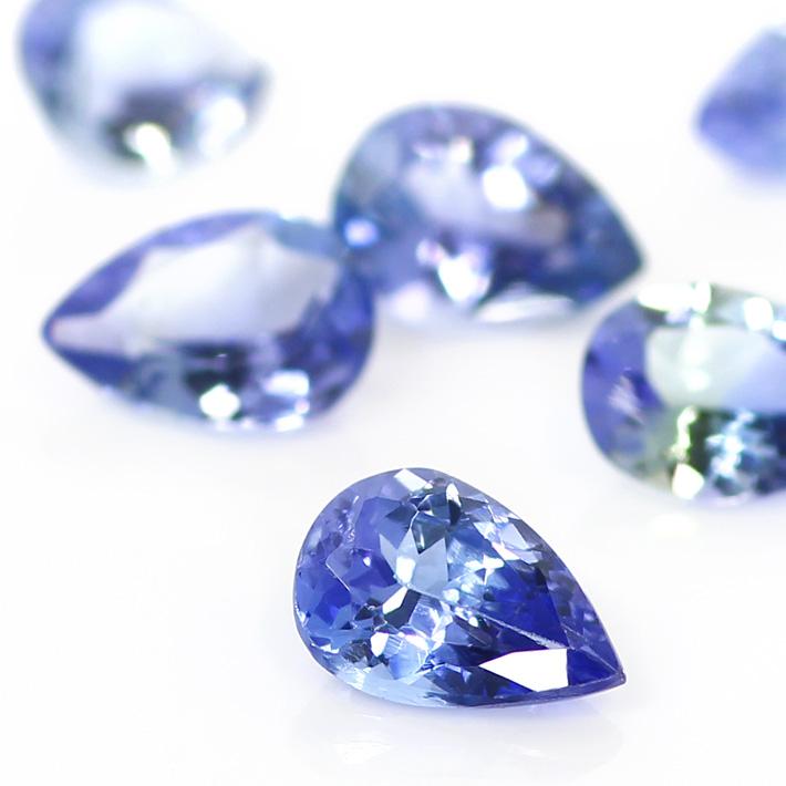 12月の誕生石タンザナイトの魅力に迫る結婚指輪をえらぶならBROOCH