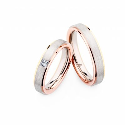新潟でクリスチャンバウアーの丈夫でかっこいい結婚指輪を探すならブローチへ