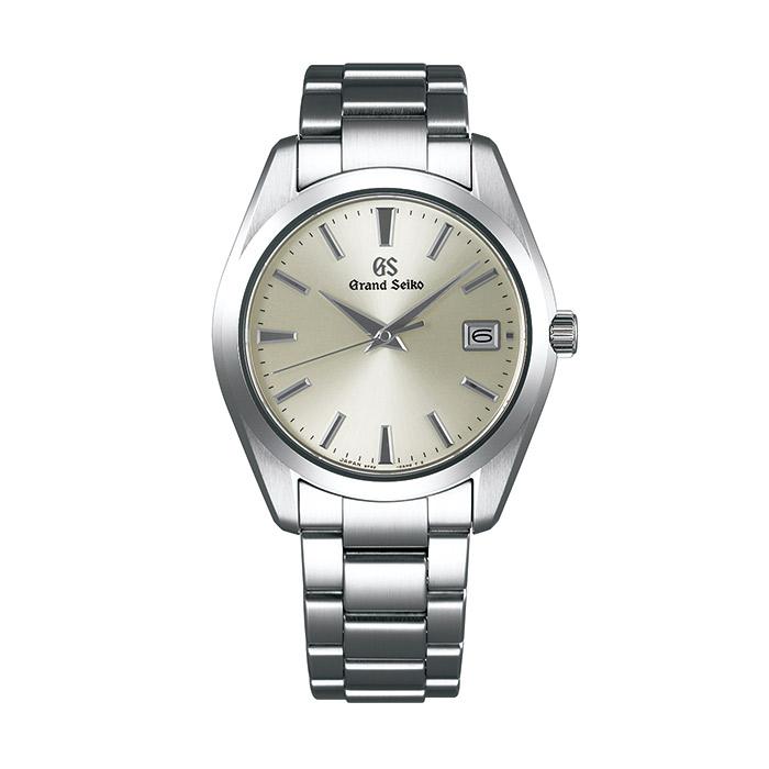 グランドセイコーの9Fクオーツの魅力に迫る腕時計ならBROOCH