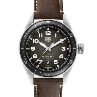 TAGHeuerの最新復刻版オータヴィアが進化して帰ってきたカッコいい時計ならBROOCH