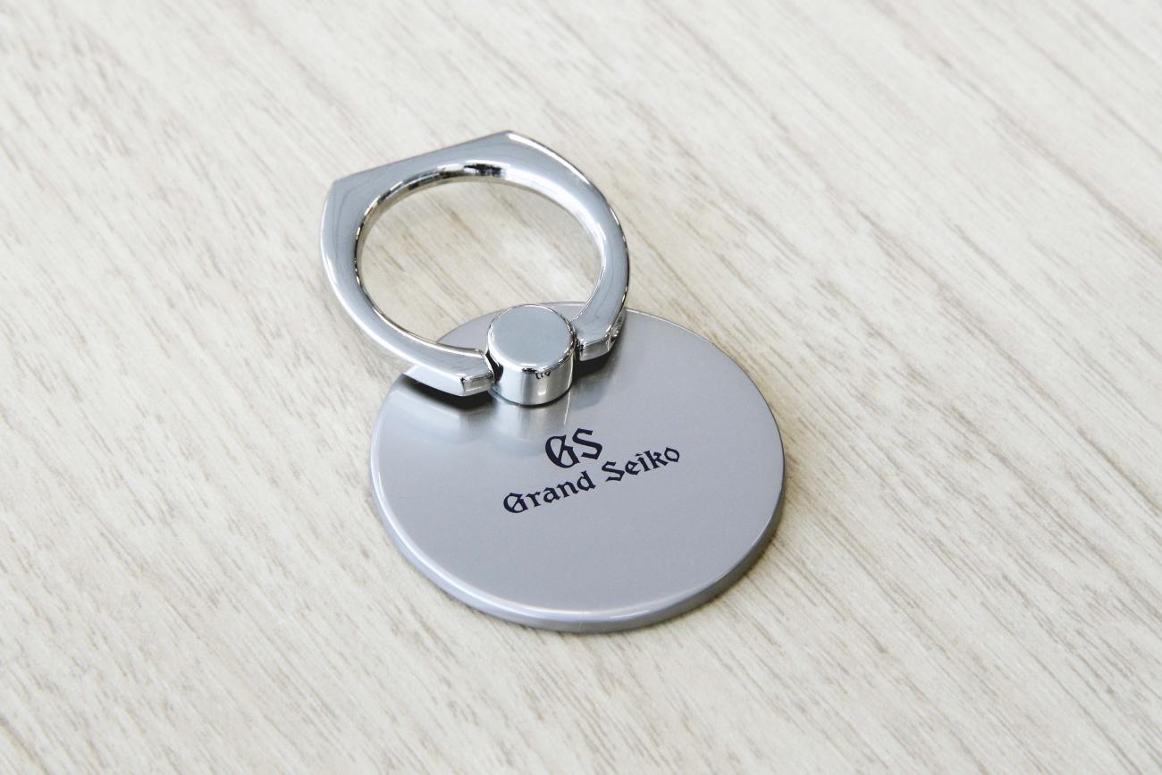 新潟の結婚指輪・婚約指輪 - 【グランドセイコー オータムキャンペーン】のご案内