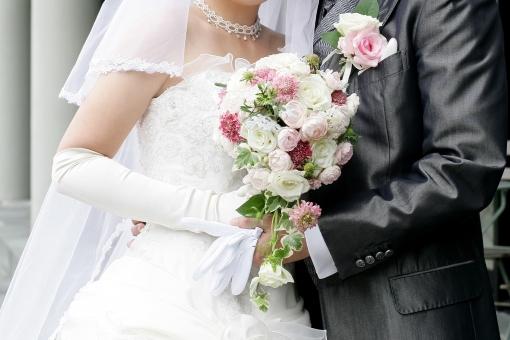 結婚にまつわるジンクスについて結婚指輪をさがすならBROOCH