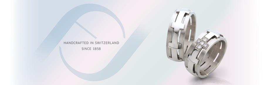 頑丈でスタイリッシュなデザインで海外ブランドの結婚指輪ブランドはフラージャコー