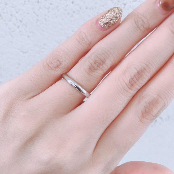 スイスで1858年創業のフラージャコー(FURRER=JACOT)はゴールドスミスが鍛造製法で仕上げる丈夫で着け心地のいい結婚指輪で有名です!個性的なデザインからセミオーダーで仕上げるシンプルな結婚指輪まで多数展開しております