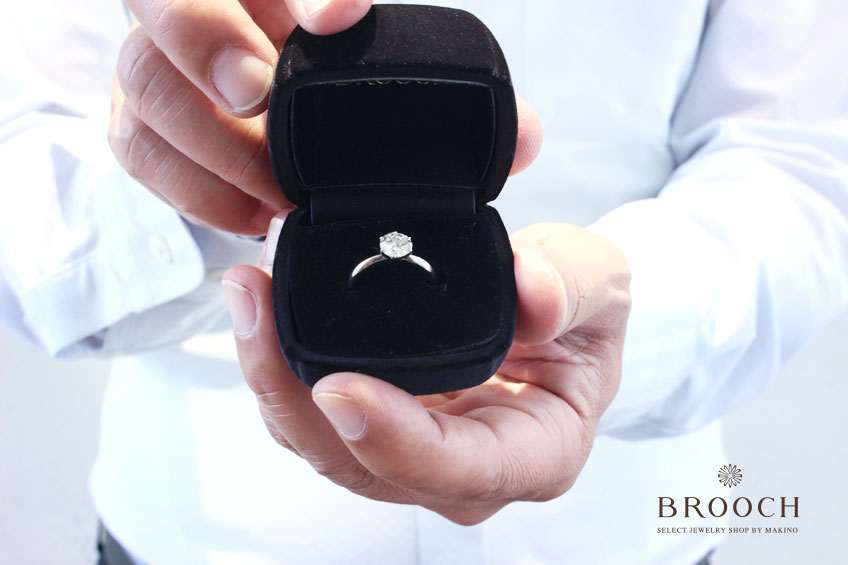 新潟のサプライズプロポーズを全力でサポート