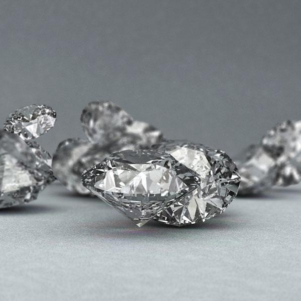 新潟ダイヤモンドの品質