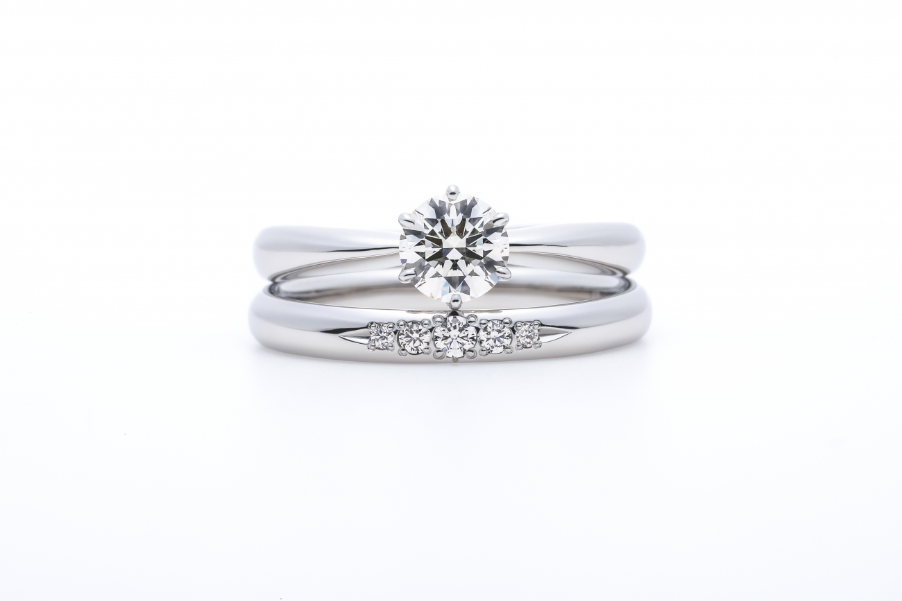 ダイヤモンドが美しいアントワープ