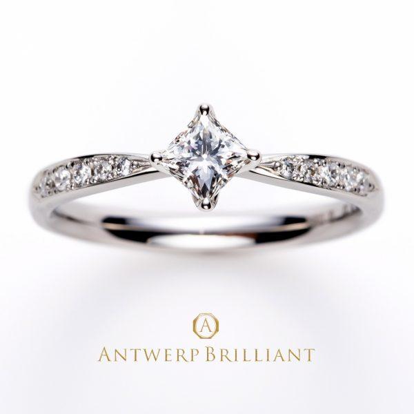 新潟で婚約指輪を選ぶならブローチ