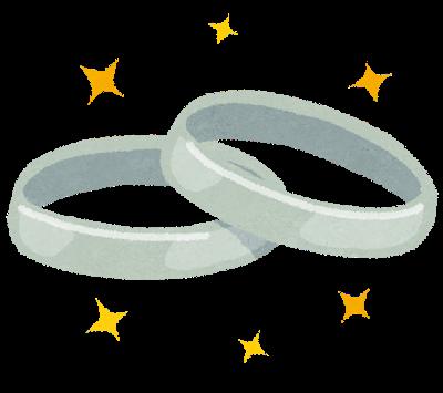 結婚指輪と婚約指輪のクリーニングや磨き直しはBROOCH