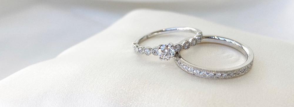 ダイヤモンドの最高の美しさとは人の目で見て判断されるべきもの
